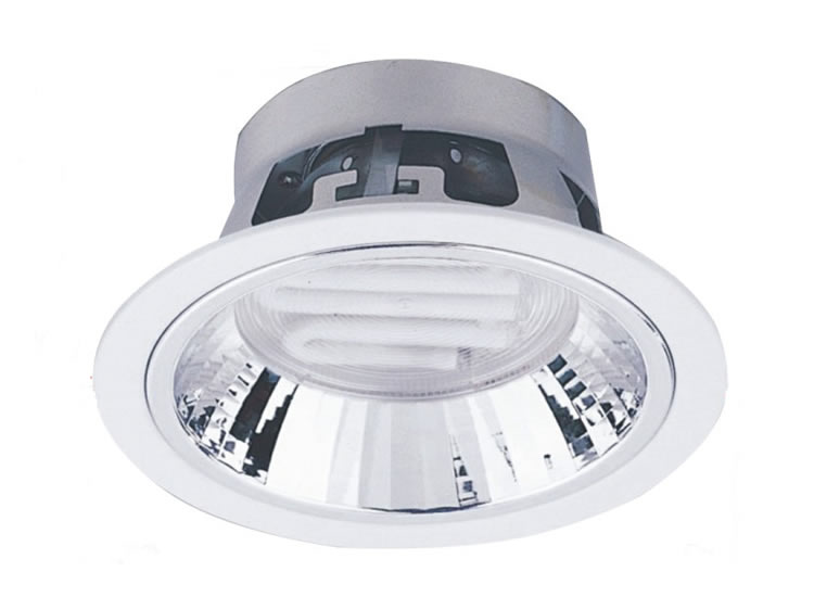 GX53 13w Low Energy Commercial Downlight