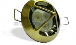 DLC025 Prysm Downlight From The Design Range