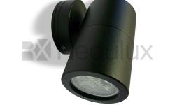 DINGO Single Wall Spotlight in Solid Copper