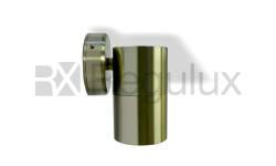 DINGO Single Wall Spotlight 316 Marine Grade Satin Silver