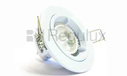 DLLR01 DieCast Fixed Lock Ring Downlight