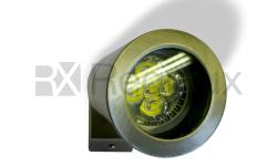KESTRAL Adjustable Wall Spotlight