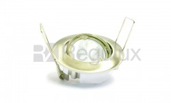 DL35 Diecast Tilt Downlight MR11