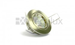 DLLR02 Diecast Lock Ring Downlight MR11