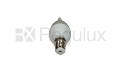 CLF-1. 4w LED Candle Lamp. decorative tip