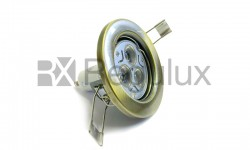 DL50 Pressed Steel Downlight