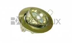DLLRT   Tilt Downlight