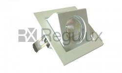 Diecast aluminium tilt Low voltage 50w max