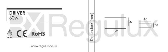 driver60w-dimensions