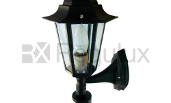 Lantern Up Lighter, c/w PIR